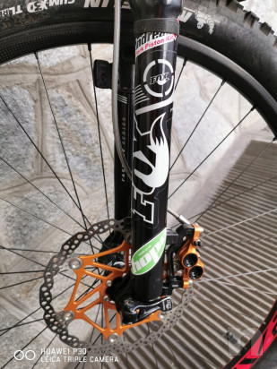 MTB Specialized Camber S-Works foto-37218