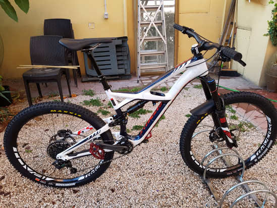 Specialized Enduro Expert Carbon 2016 27,5 Tagl.M foto-37231