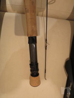 canna pesca mosca mai usata!!! foto-37329