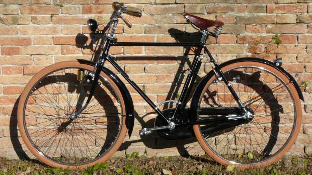 MAINO 1936 telaio nr.60598 modello