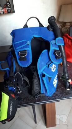 Attrezzatura subacquea foto-37417