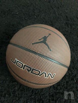 Pallone basket Nike Jordan  foto-19336