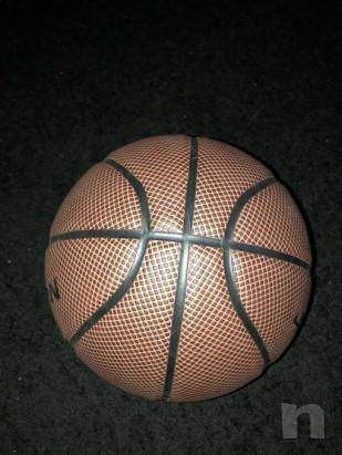 Pallone basket Nike Jordan  foto-37523
