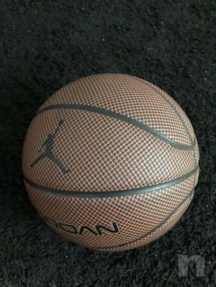 Pallone basket Nike Jordan  foto-37525