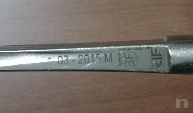 2 spade per mancino con lama da 85 cm foto-37527