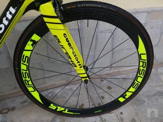 vendo bici Guerciotti Eureka SHM50 foto-3231