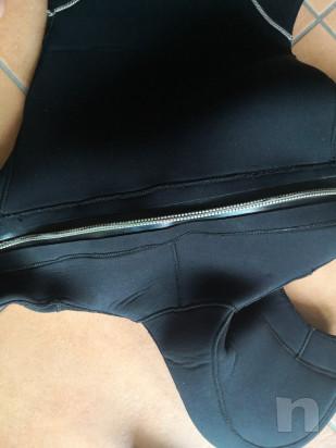 MUTA SEMISTAGNA ROFOS da donna taglia seconda foto-37574