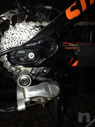 Bici da discesa DH assolutamente pari al nuovo. foto-37610