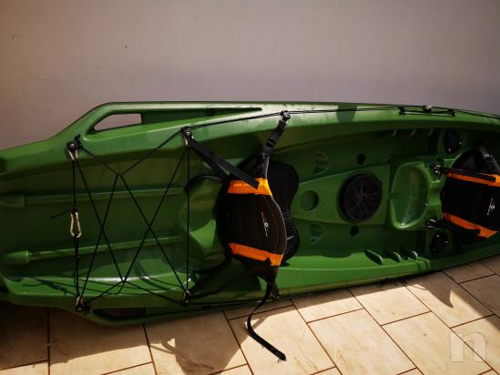Kajak bic trinidad foto-37629
