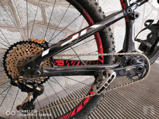 Mtb 29 Specialized Camber S-Works foto-37716