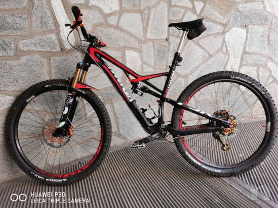 Mtb 29 Specialized Camber S-Works foto-19430