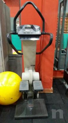 TECHNOGYM STEPPER XT foto-37816