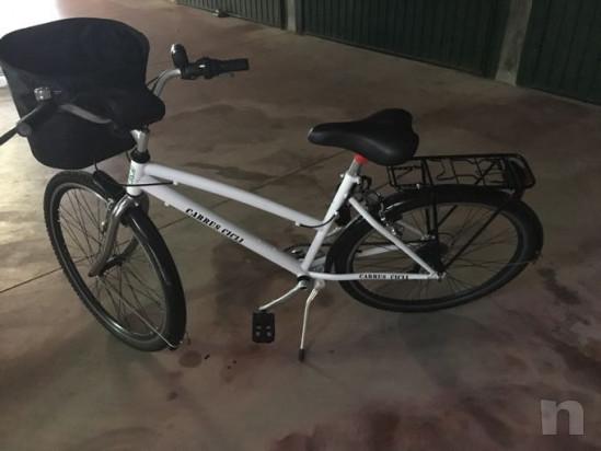 Bicicletta donna foto-37880