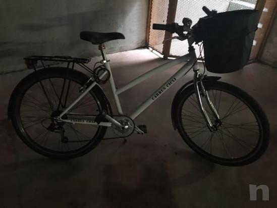 Bicicletta donna foto-19512
