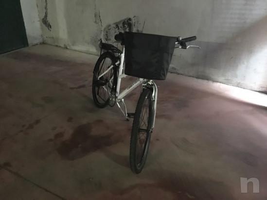 Bicicletta donna foto-37879