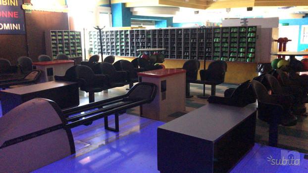 piste bowling foto-37972