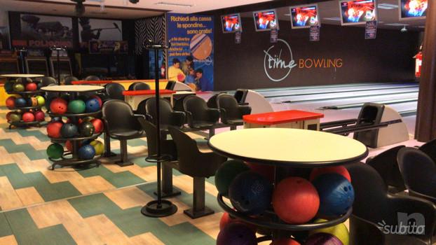 piste bowling foto-37970
