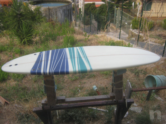 surfboard 5.5x21 1/2x2 3/8 nuovo foto-38094