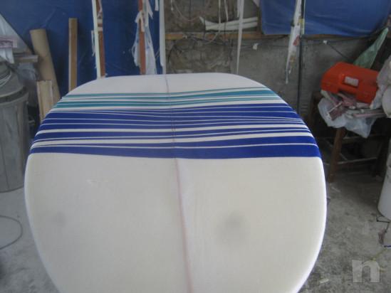 surfboard 5.5x21 1/2x2 3/8 nuovo foto-38091