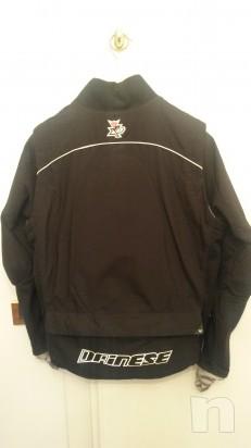 Dainese giacca mod. X-Over tg. M nuova con cartellino foto-3292