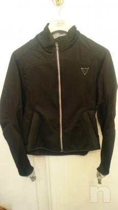 Dainese giacca mod. X-Over tg. M nuova con cartellino foto-3293