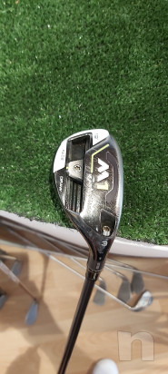 TaylorMade M1 Rescue Hybrid  foto-38257