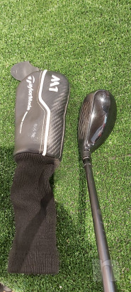 TaylorMade M1 Rescue Hybrid  foto-38260