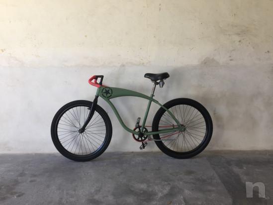 bici americana custom foto-38384