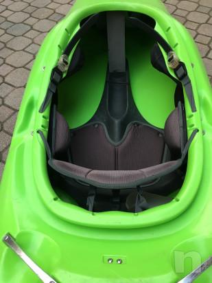 Kayak WaveSport Diesel 65 foto-38455