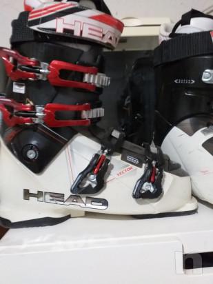 scarponi Head Vector 100 - n.43 foto-38595