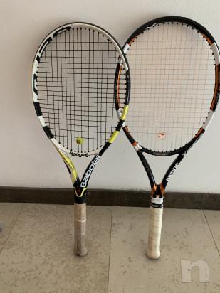 Racchette da tenis  foto-19823