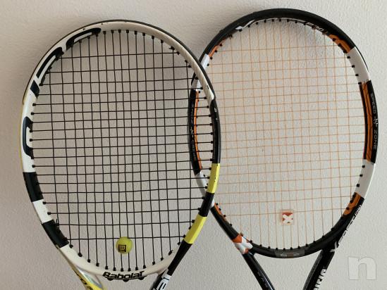Racchette da tenis  foto-38600