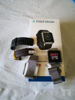 FitBit Blaze- Sleep e Fitness Tracker foto-19824