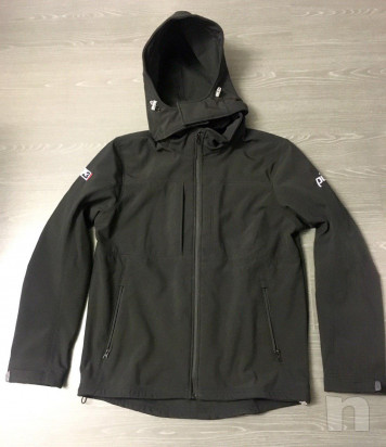 GIACCA TRIAL SOFT SHELL  S3  foto-38750