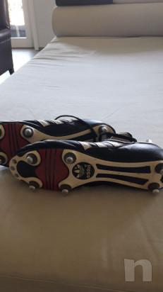 Scarpini COPA MUNDIAL tacchetti in ferro foto-38760