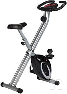 Ultrasport F-Bike e F-Rider, Fitnesstrainer, Attrezzo Sportivo, Allenamento Corpo, Cardio Trainer foto-19909