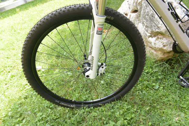 Bicicletta RIDLEY Stratos SLX - nuova - foto-38809