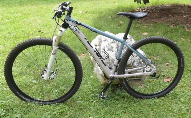 Bicicletta RIDLEY Stratos SLX - nuova - foto-19914