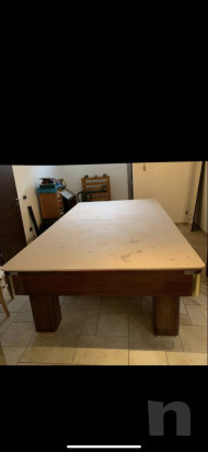 Vendo tavolo da biliardo  foto-38892
