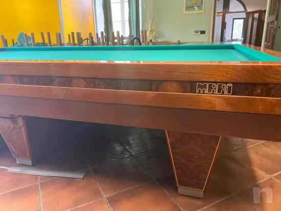 Vendo tavolo la goriziana riscaldato  foto-38960