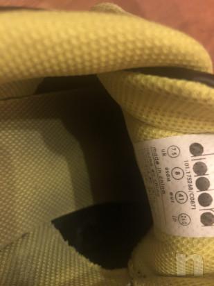 Scarpe calcetto diadora  foto-38965