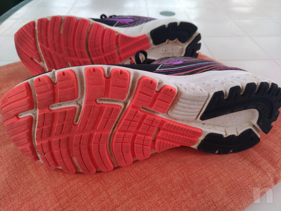 Scarpe running Brooks Adrenaline GTS 19, num. 42 da donna  foto-39039
