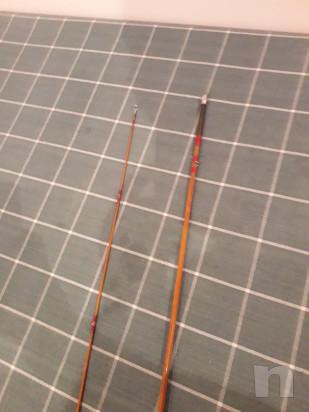 Canna da pesca Mosca Hardy foto-39049