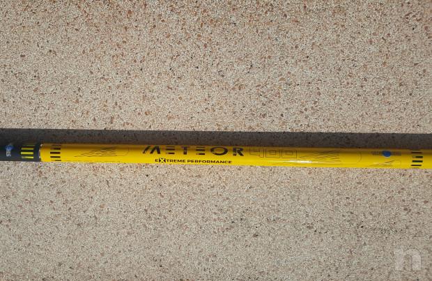 Manico di Guadino Meteor in Carbonio foto-39056
