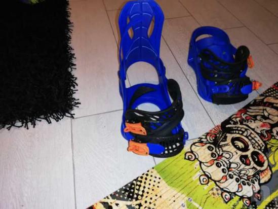 Snowboard Blackhole nuovi con attacchi analoghi foto-39084