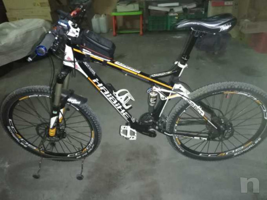 Mountain bike Hibike full modello Impact RC foto-20050