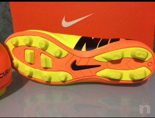 Nike MERCURIAL nuove size 35 a 35€ foto-39129