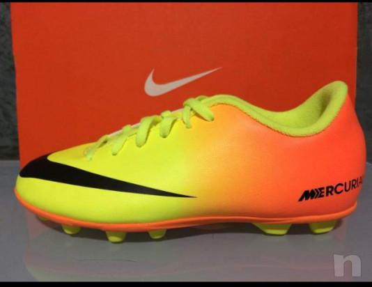 Nike MERCURIAL nuove size 35 a 35€ foto-39128