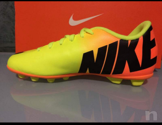 Nike MERCURIAL nuove size 35 a 35€ foto-39131