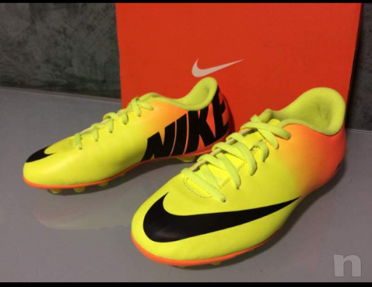 Nike MERCURIAL nuove size 35 a 35€ foto-39130